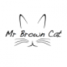 Mr Brown Cat