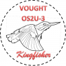 Vought OS2U Kingfisher by FoamyDM